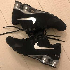 NWOT Kid's Nike Shox Sneakers